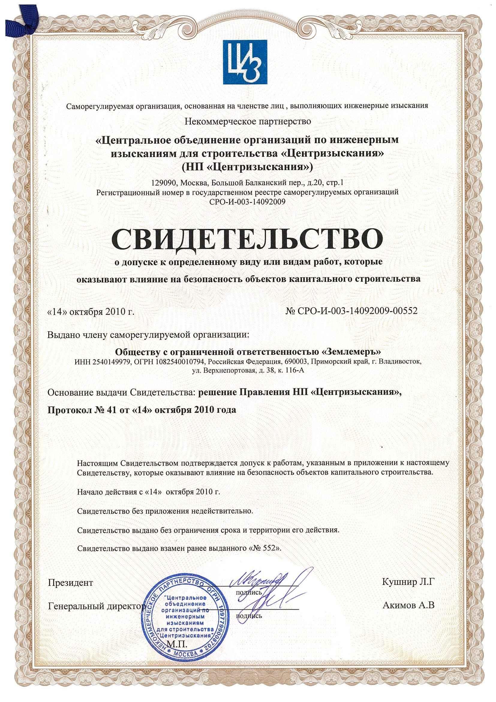 Порядок создания (регистрации) 36